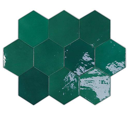 Купить глазурованную плитку для стен