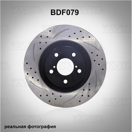 BDF079 - ПЕРЕДНИЕ