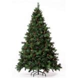 Ель Royal Christmas Phoenix шишки/ягоды 38180 (180 см)