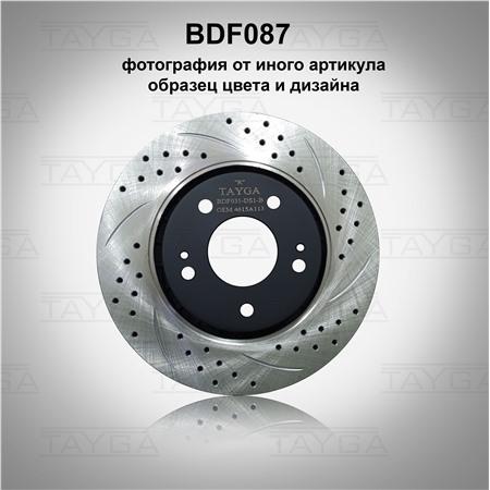 BDF087 - ПЕРЕДНИЕ