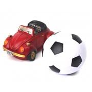 Сквиши антистресс Футбольный мяч