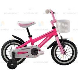 Велосипед Merida Bella J12 Pink/pink (2016), интернет-магазин Sportcoast.ru