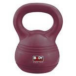 Гиря 16 кг обрезиненная BW-110-16