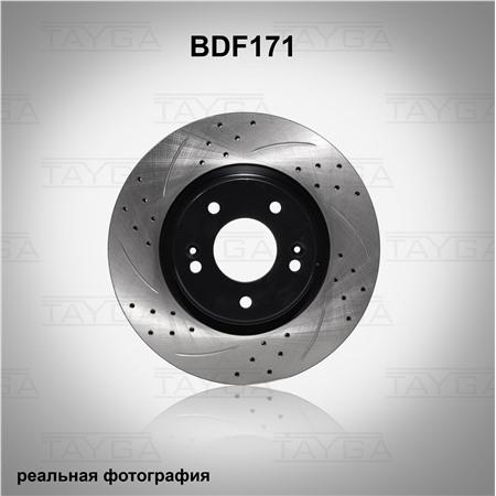 BDF171 - ПЕРЕДНИЕ
